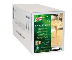 Knorr Soupe Cuisine Asperge Crème
