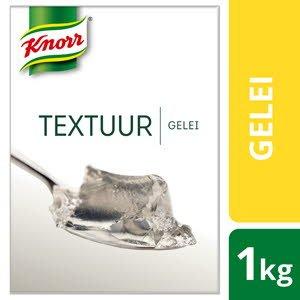 Knorr Textuur Gelei -