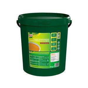 Knorr Tomaat-Pompoensoep