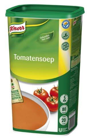 Knorr Tomatensoep