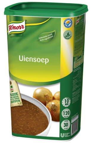 Knorr Uiensoep