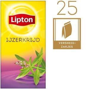 Lipton Everyday Ijzerkruid