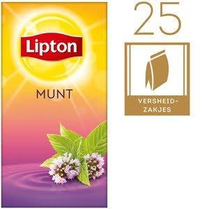 Lipton Everyday Munt -