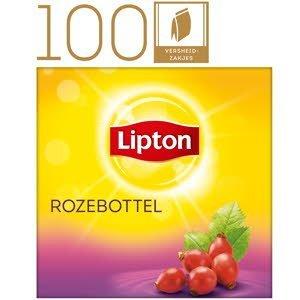 Lipton Everyday Rozebottel