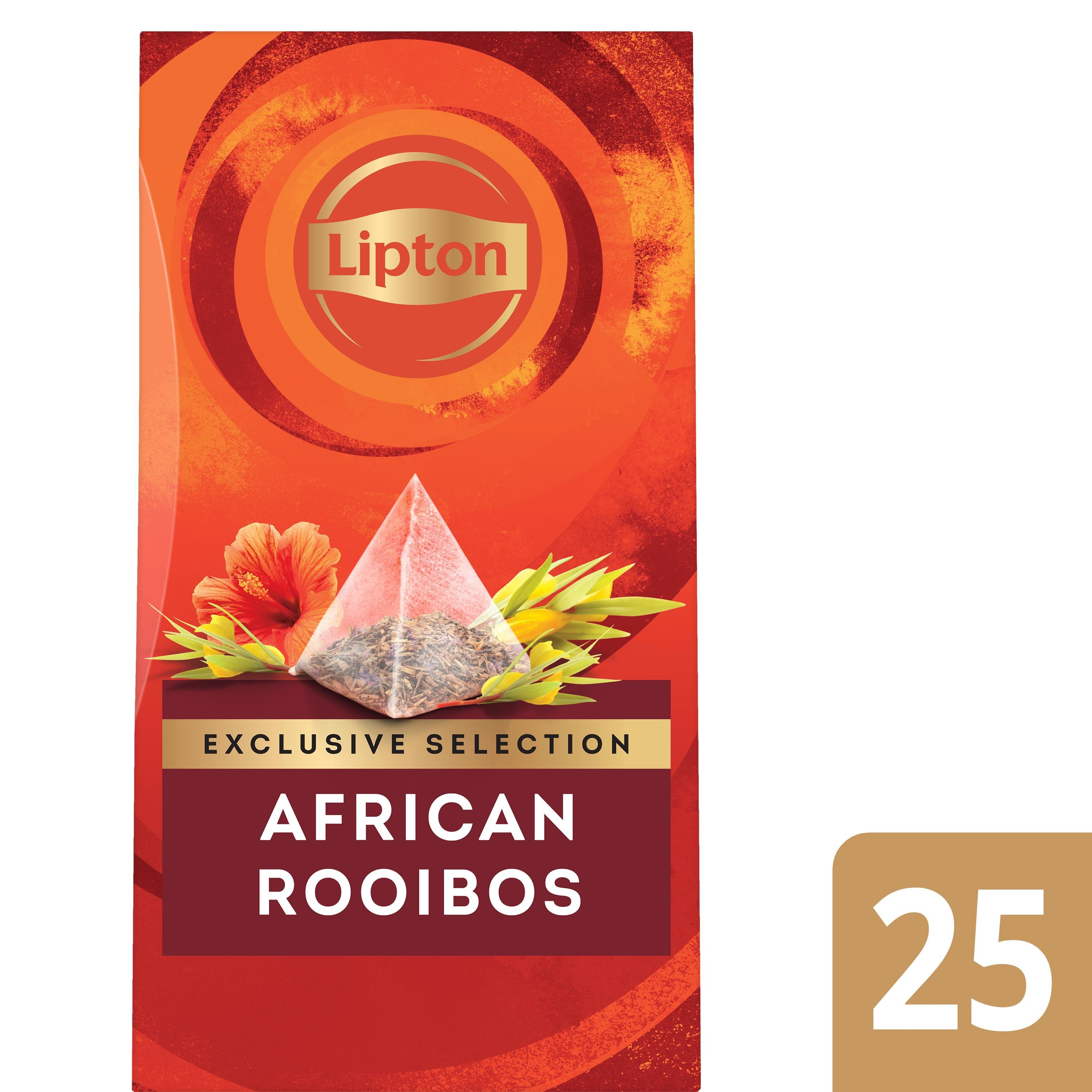 Lipton Exclusive Selection African Rooibos -