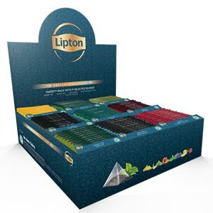 Lipton Exclusive Selection Variety Pack -