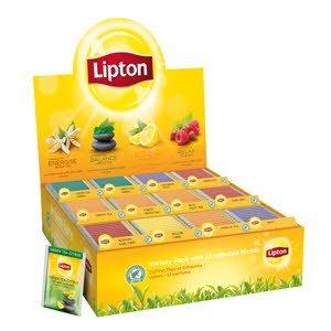 Lipton Variety Pack