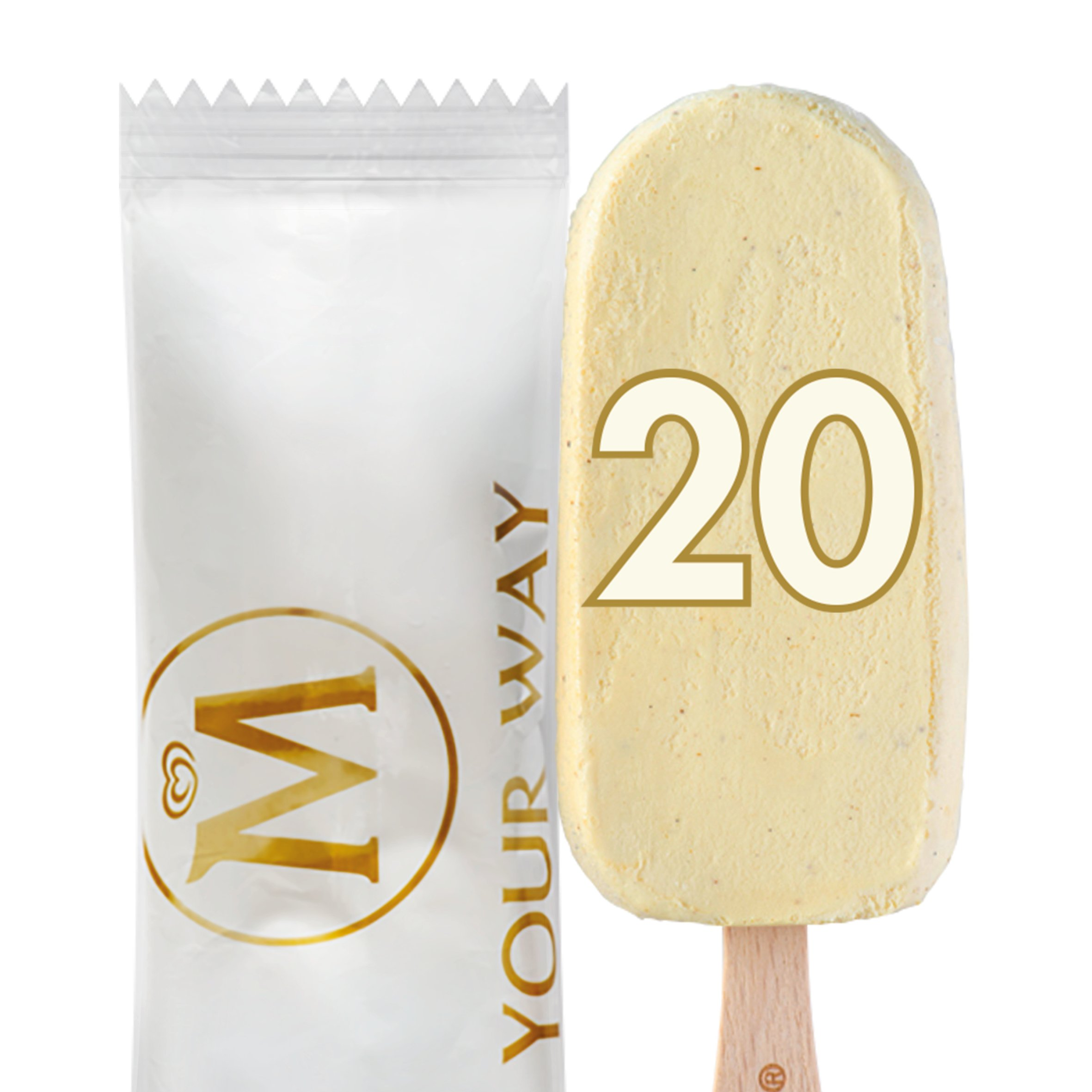 Magnum Your Way Vanilla -