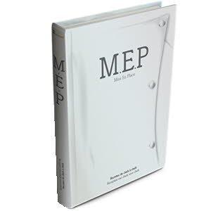 Mise en Place-boek