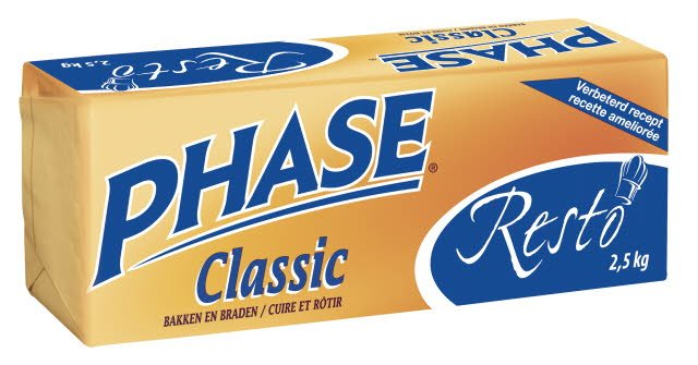 Phase Classic