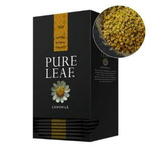 Pure Leaf Camomille - 20 zakjes -