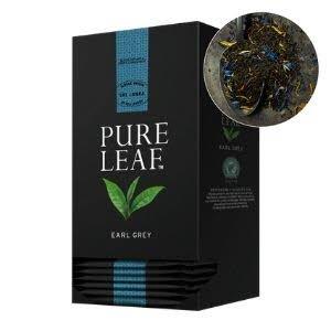 Pure Leaf Earl Grey BIO - 25 zakjes -