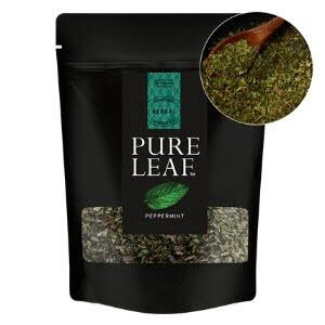 Pure Leaf Peppermint - Losse thee -