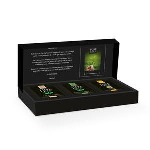 Pure Leaf Samplebox