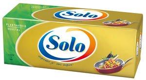 Solo Bakken -