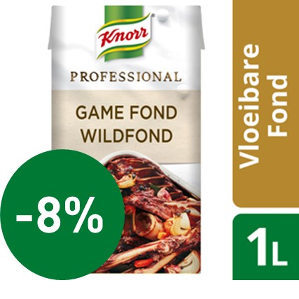 Knorr Professional Wildfond