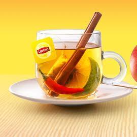 Lipton PerfectT Asian Summer Mango
