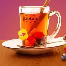 Lipton PerfectT Mixed Berries