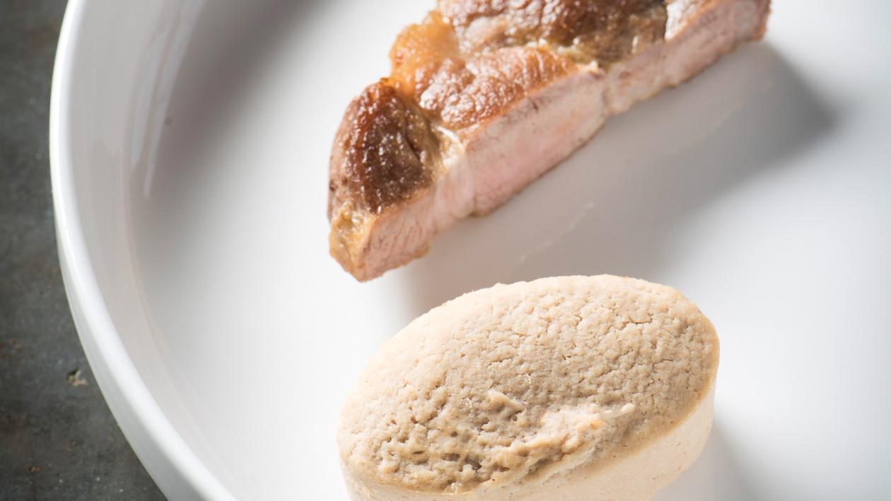 Component Spiering – Recept