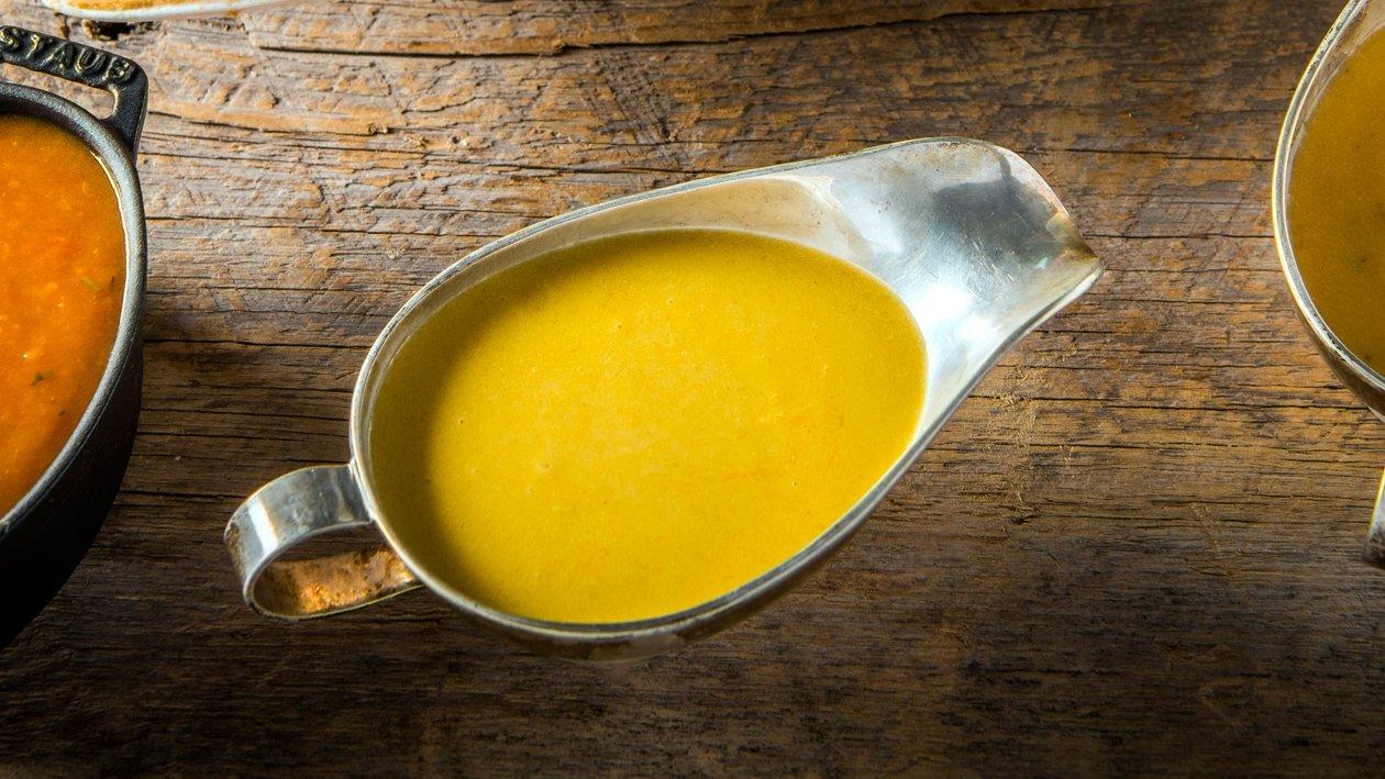 Currysaus
