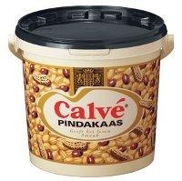 Calvé Pindakaas 10kg