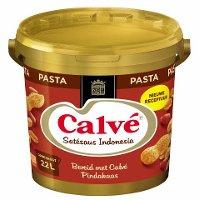 Calvé Satésaus Indonesia Pasta 10kg