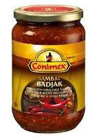Conimex Sambal Badjak 750g