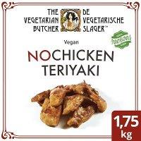 De Vegetarische Slager NoChicken Vegetarische Kip Teriyaki 1,75Kg