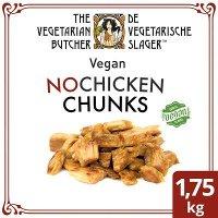 De Vegetarische Slager NoChicken Vegetarische Kipstukjes 1.75kg