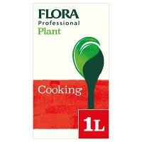 Flora Professional 100% plantaardige room 15% Koken