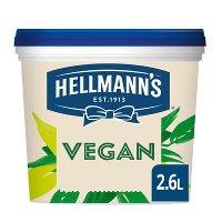 Hellmann's Vegan 2,5 kg