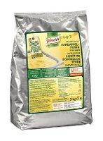 Knorr 1-2-3 Aardappelpuree Koude Basis zoutarm 3kg