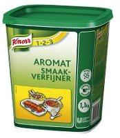 Knorr 1-2-3 Aromat Smaakverfijner 1,1kg