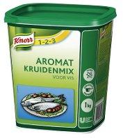 Knorr 1-2-3 Aromat voor Vis 1kg