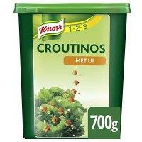 Knorr 1-2-3 Croutinos met Ui 700g