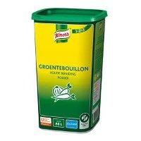 Knorr 1-2-3 Groentebouillon Koude Basis Zoutarm opbrengst 80L