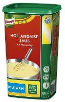 Knorr 1-2-3 Hollandaise Saus Zoutarm 1,08kg