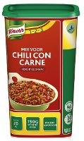 Knorr 1-2-3 Mix voor Chili con Carne 1,2kg