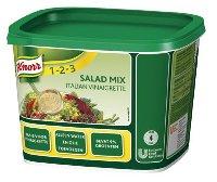 Knorr 1-2-3 Salad Mix Italian Vinaigrette Poeder 4L