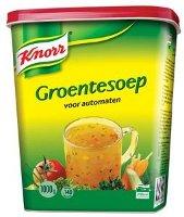 Knorr Automatensoep Groenten Poeder 1kg