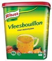 Knorr Automatensoep Vleesbouillon Poeder 1kg