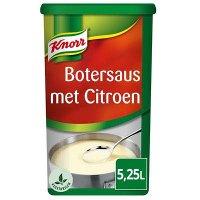 Knorr Botersaus met Citroen Poeder 5,25L