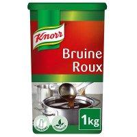 Knorr Bruine Roux Korrels 1kg
