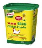 Knorr Chinese Kippenbouillon opbrengst 45L