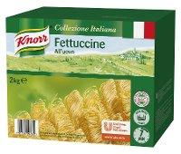Knorr Collezione Italiana Fettuccini a L'Uovo 2kg
