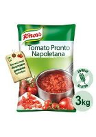 Knorr Collezione Italiana Tomato Pronto Napoletana Saus 3kg