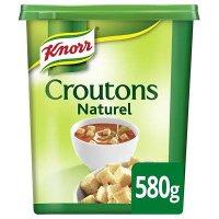Knorr Croutons Naturel 0,58kg