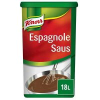 Knorr Espagnole Saus Poeder 18L