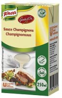 Knorr Garde d'Or Champignon Saus 250ml