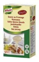 Knorr Garde d'Or Kaas Saus 1L